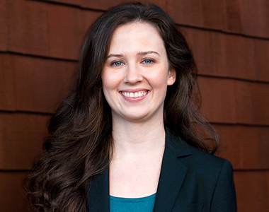Dr. Melissa Marr, DMD, at Cedar Creek Dental Center, Sequim, WA